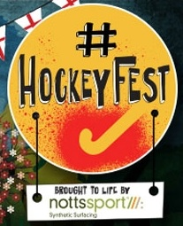 Hockeyfest @ Clumber Park