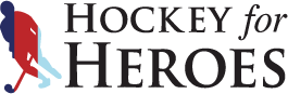 Hockey for Heroes in the East Midlands